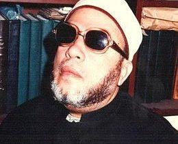 Sheikh Kishk?