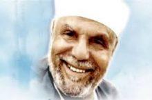 Sheikh Shaarawi