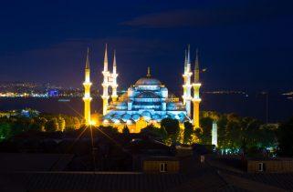 معرفة حول العالم - قصة مسجد- جامع السلطان أحمد إسطنبول Bir caminin hikayesi - Sultan Ahmed Camii