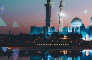 het verhaal van een moskee - de Sheikh Zayed-moskee